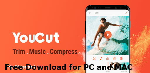 Free Download – YouCut Video Editor for PC, Windows 7,8,10
