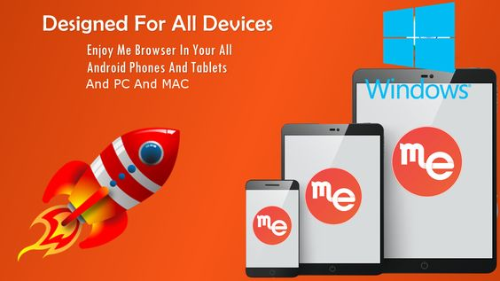 Free Download – Me Browser for PC, Windows 7,8,10 and Mac - Extreme Tech